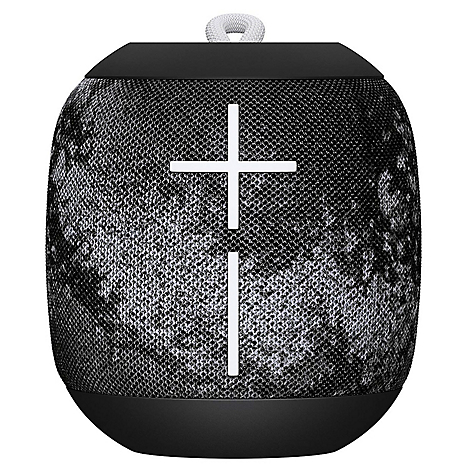 Parlante Portátil Bluetooth Wonderboom Concrete