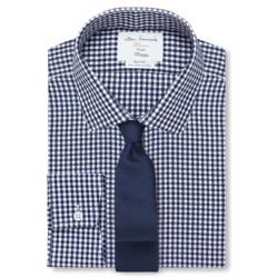 Camisa Fitted Non Iron