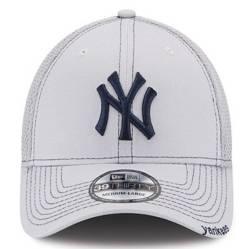 Jockey Neo New York Yankees Mlb 3930 Gris
