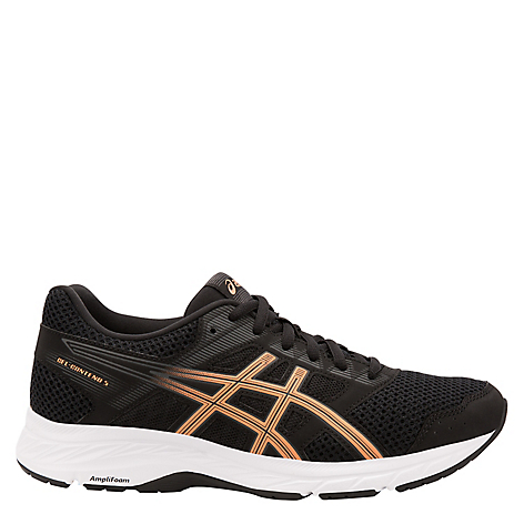 asic gel contend 5 mujer