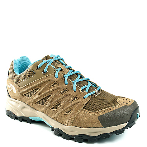 Zapatilla Outdoor Mujer NF0A3V1G_4HM