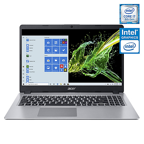Notebook Intel Core i7 12GB RAM 512GB SSD 15.6