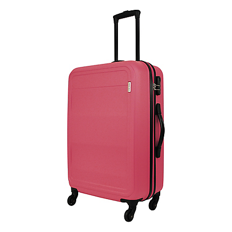 Maleta Boston M Fucsia