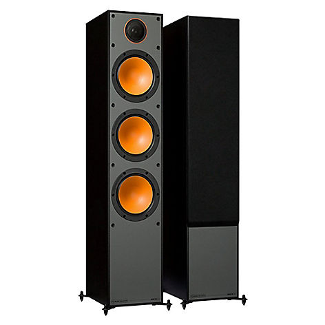 Monitor Audio Monitor 300 B Parlante Floorstanding Black