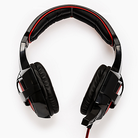 Audífono Headset Gamer