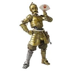Meisho Movie Realization Honyaku Karakuri C-3PO