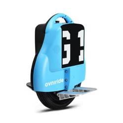 Monociclo G1- Azul