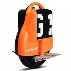 Monociclo G1 - Naranjo