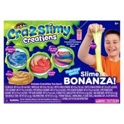 Crazslimy Slime Bonanza