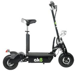 Ak8 Scooter One