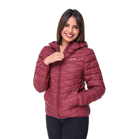 Chaqueta Outdoor