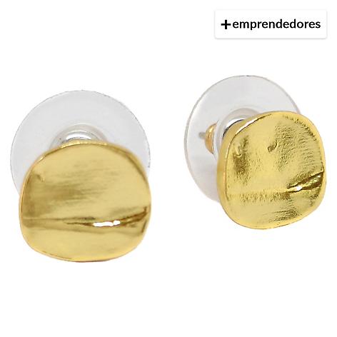 6ccebfb4dcc3 Be You Aros bañados en Oro - Falabella.com