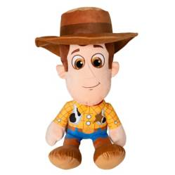 Peluche Woody 50 cm Toy Story 4