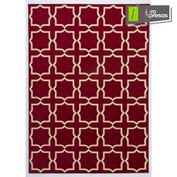 Alfombra Kashan King Collection