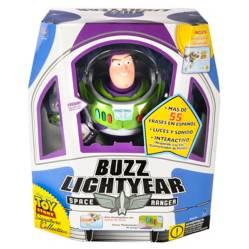 Figura Buzz Lightyear Space Ranger Toy Story 4