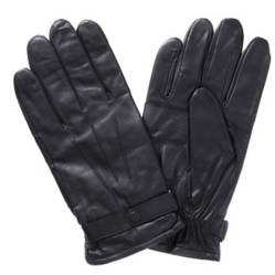 Guantes Burnished Leather Gloves