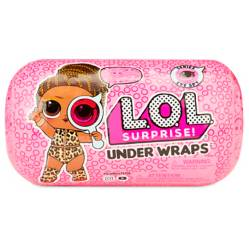 Muñeca LOL Under WRAPSLO552062