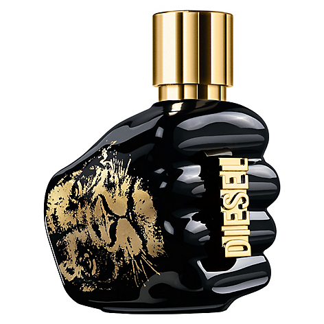 Perfume Diesel Spirit of the Brave EDT 35 ML