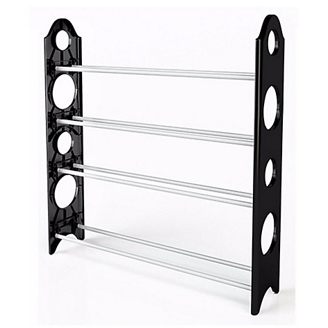 Rack para Zapatos Apilable 12 Pares