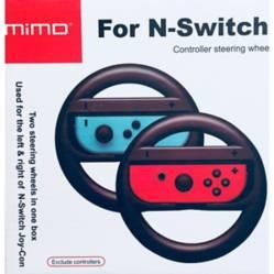 Manubrios para Nintendo Switch