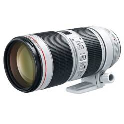 Lente Canon Ef 70-200Mm F/2.8-32 Iii Usm