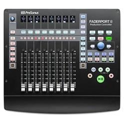 Controlador de Producción Faderport 8 Presonus