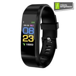 Smartwatch Fitness Tracker Ip67 Pantalla Color