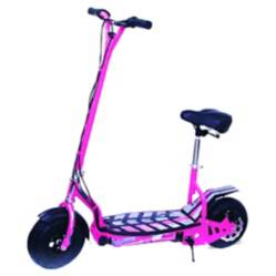Scoot Scooter Uber Scoot Pink S300