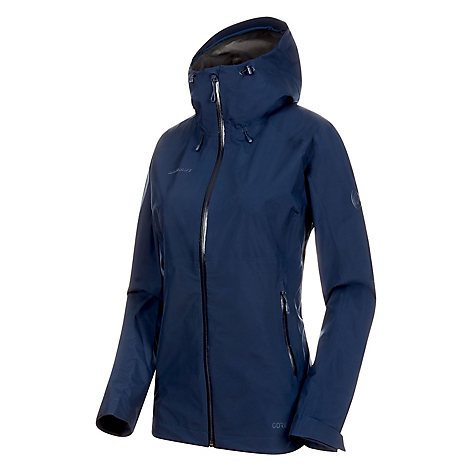 Chaqueta Convey Tour Hs Hooded Jacket Women