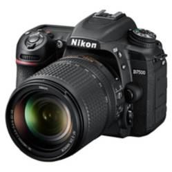 Nikon Nikon D7500 + Lente 18-140Mm