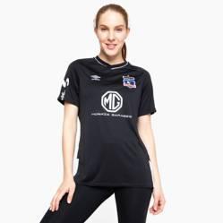 Camiseta de Fútbol Mujer 91790U-KIT