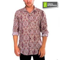 Camisa Manga Larga Mahal