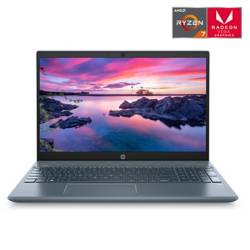 HP<BR>NOTEBOOK 15-CW1007LA AMD RYZEN 7 16GB RAM 512GB SSD 15.6
