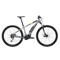 Trek Powerfly 4 Eu 29 Gris 17.5