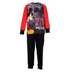 Pijama Polar Sublimado, Mickey