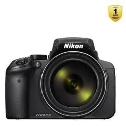 Nikon Camara Compacta Coolpix P900