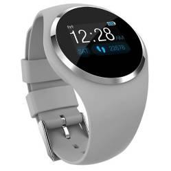 Todobags Reloj Smart Watch Inteligente Bluetooth Q1 Gris