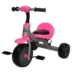 Triciclo Baby Ride Rosado