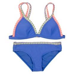 Bikini Teens Triangulo Vivos +Uv30