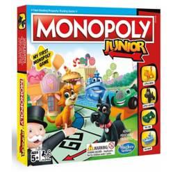 Monopoly Junior - Juego de Mesa