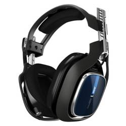 Headset Astro A40 For PS4 Black
