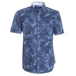 Camisa Guayabera Slim Fit
