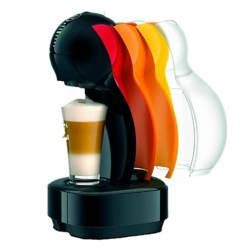 Dolce Gusto Cafetera Colors + Dispensador