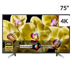 Oferta-del-dia-SONY<BR>LED 75 XBR-75X805G 4K ULTRA HD SMART TV