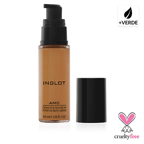 Base de Rostro Cream Foundation