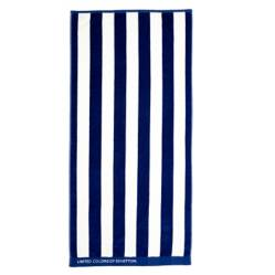 Toalla de Playa Stripes Kids