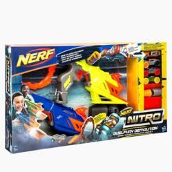 Nitro Duelfury Demolition