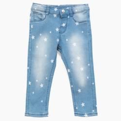Pantalon Niña Algodón