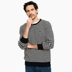 Sweater Cotton Lino