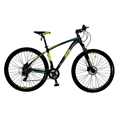 Bicicleta Everest Aro 29